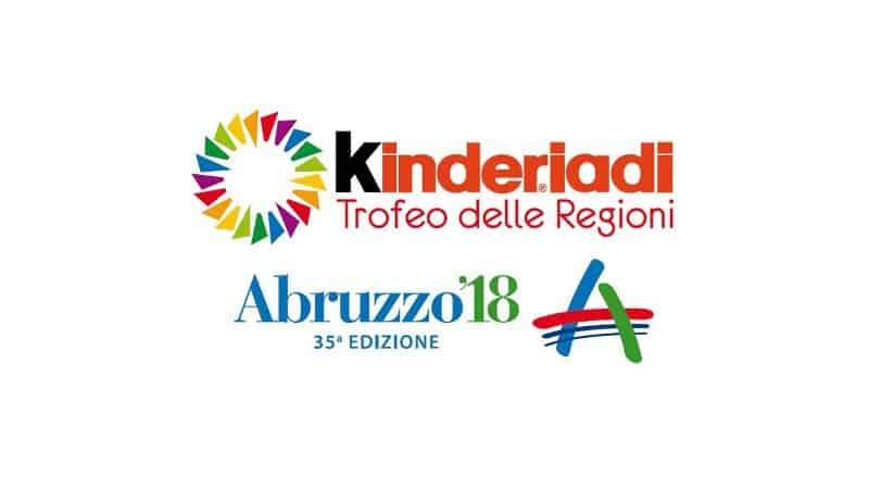 Kinderiadi Abruzzo 2018