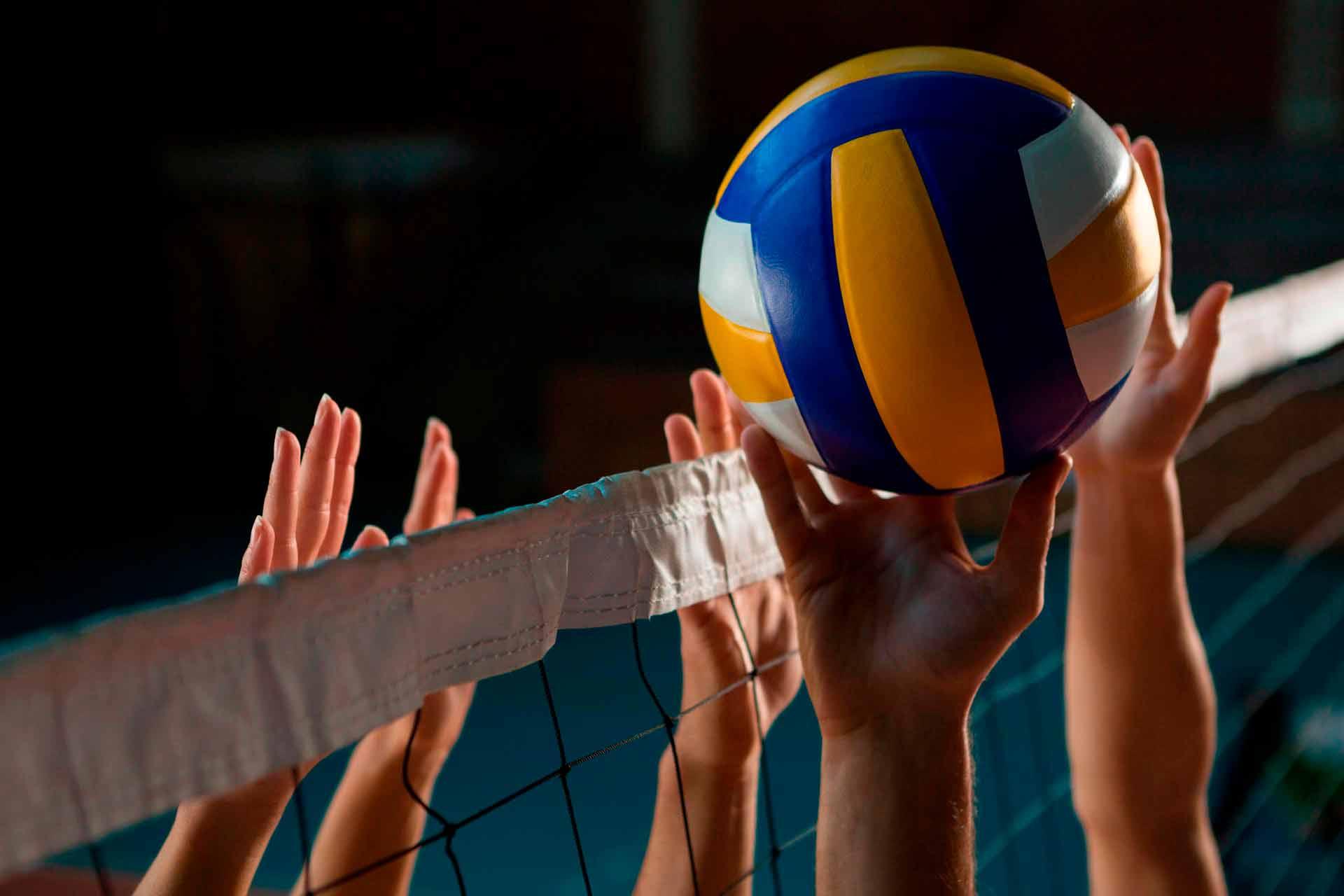 Software e servizi per il volley